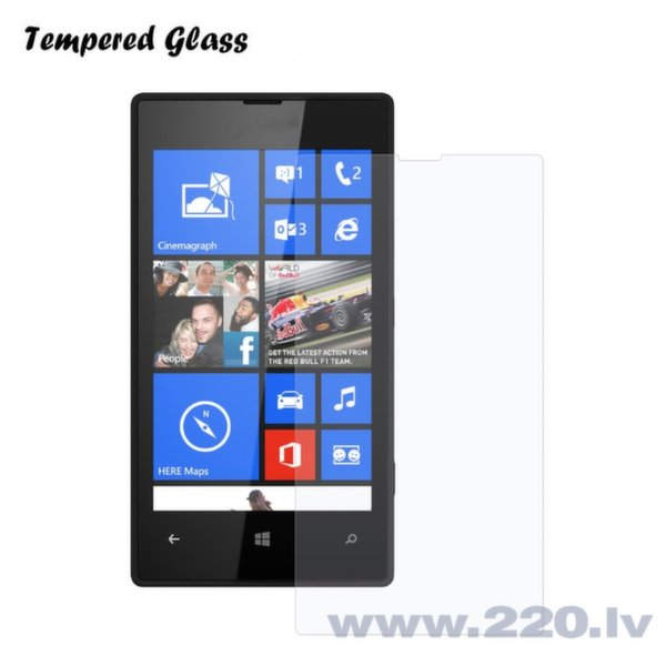 Tempered Glass Extreeme Shock Защитная пленка-стекло Microsoft 430 Lumia (EU Blister)