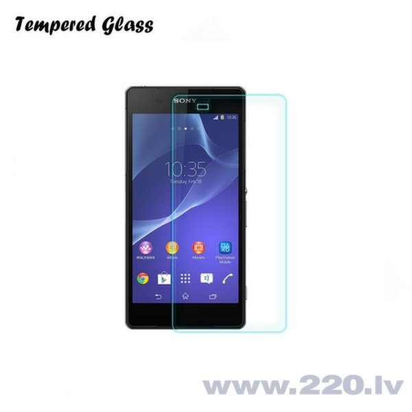 Tempered Glass Extreeme Shock Aizsargplēve-stikls Sony Xperia Z4 Mini (EU Blister)
