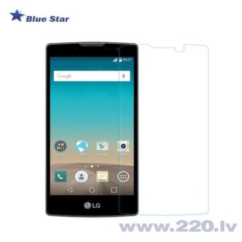 BS Tempered Glass 9H Extra Shock Aizsargplēve-stikls LG H440N / H420 Spirit (EU Blister)