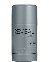 Dezodorants Calvin Klein Reveal 75 ml