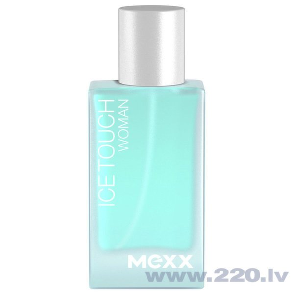 Туалетная вода Mexx Ice Touch Woman edt 15 мл