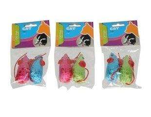 Rotaļlieta kaķiem 2 gab. cena un informācija | Rotaļlietas kaķiem | 220.lv