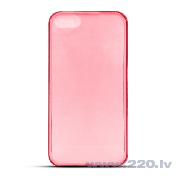 Telone Ultra Slim 0.3mm Back Case LG D722 G3 Mini super plāns telefona apvalks Koraļļu cena