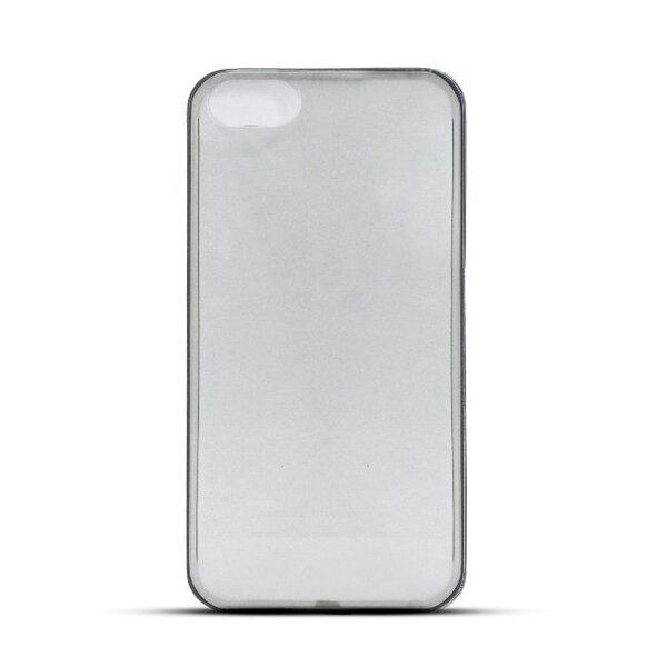 Telone Ultra Slim 0.3mm Back Case Sony Xperia E4g E2003 E2006 E2053 super plāns telefona apvalks Melns internetā