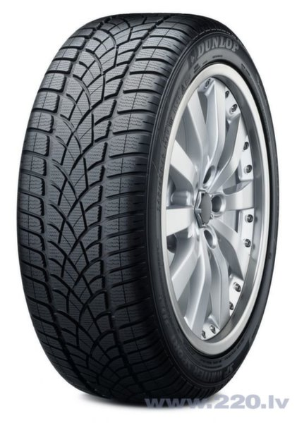 Dunlop SP Winter Sport 3D 245/50R18 100 H ROF *