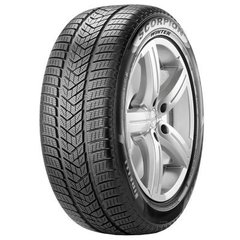 Pirelli SCORPION WINTER 255/55R19 111 H XL AO cena un informācija | Pirelli SCORPION WINTER 255/55R19 111 H XL AO | 220.lv