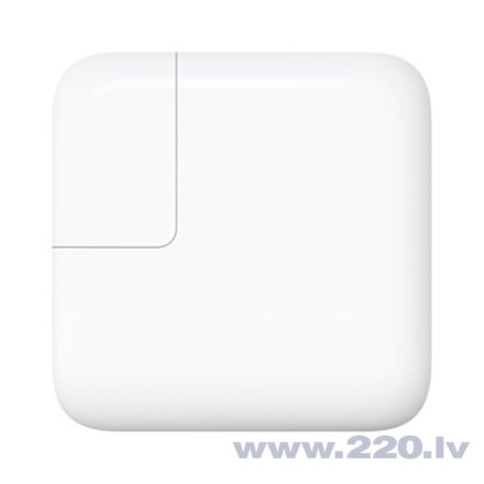 Adapteris Apple MJ262Z 29W USB