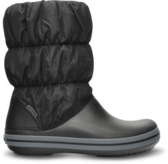 Zābaki Crocs™ Winter Puff Boot цена и информация | Zābaki Crocs™ Winter Puff Boot | 220.lv