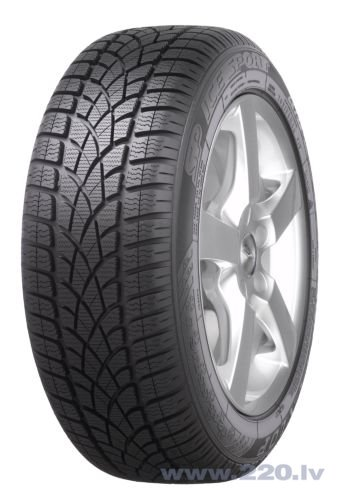 Dunlop SP Ice Sport 205/65R15 99 T XL