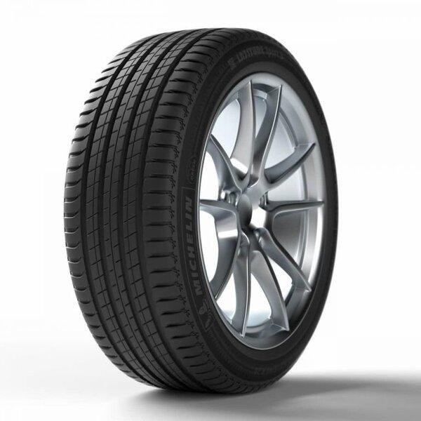 Michelin LATITUDE SPORT 3 245/60R18 105 H
