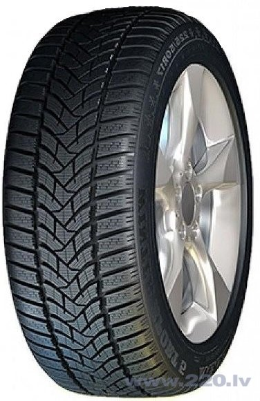 Dunlop SP Winter Sport 5 205/65R15 94 T