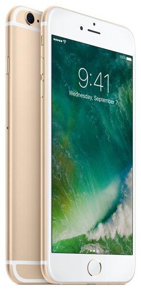 Apple iPhone 6s Plus 128GB LTE Gold
