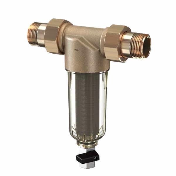 """Механический фильтр для воды FF06 MINIPL ½ """"холодная вода"""
