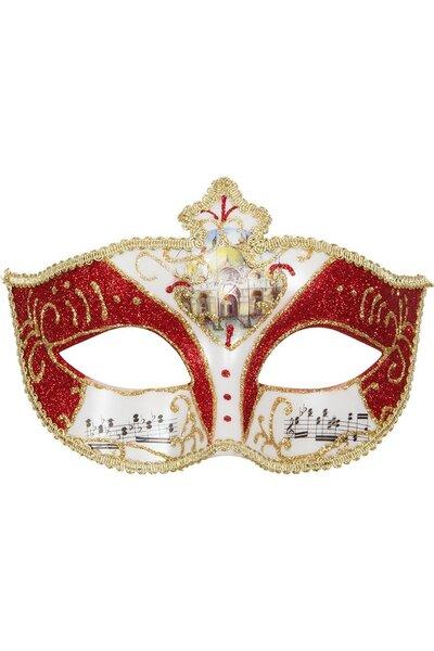 """Venēcijas maska """"Music"""""""