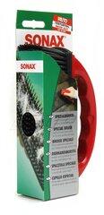 Щетка для чистки шерсти домашних животных SONAX цена и информация | Для чистки, салфетки | 220.lv