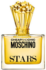 Parfimērijas ūdens Moschino Cheap & Chic Stars edp 100 ml