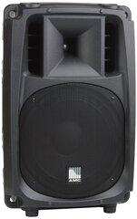 AMC Speaker Box D12 akustiskā sistēma (melna)