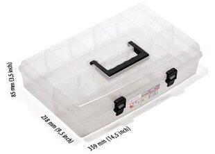 Sīko detaļu kaste Prosperplast NUN14 cena un informācija | Instrumentu kastes | 220.lv