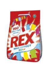Veļas pulveris REX Color 40WL 2.8 kg