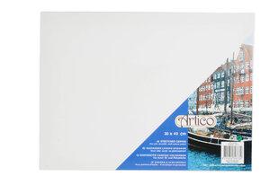 Zīmēšanas kanvas Artico 30x40 cm cena un informācija | Modelēšanas un gleznošanas piederumi | 220.lv