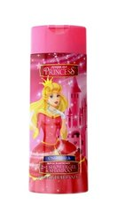 Šampūns- dušas želeja PRINCESS CINDERELLA 2in1 400 ml