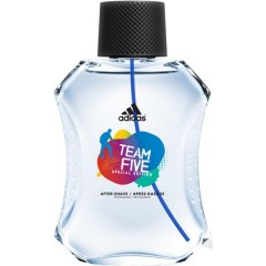 Pēcskūšanās losjons Adidas Team Five 100 ml