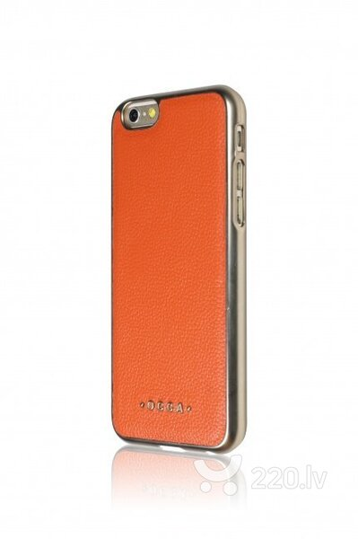 OCCA Back cover for iphone 6s Absolute Orange cena