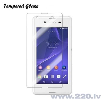 Tempered Glass Extreeme Shock Aizsargplēve-stikls Sony Xperia Z5 Mini/Compact (EU Blister)