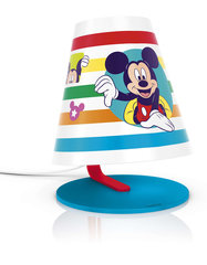 LED galda lampa Philips Mickey Mouse