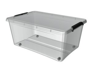 Коробка для хранения вещей Orplast, 40 л