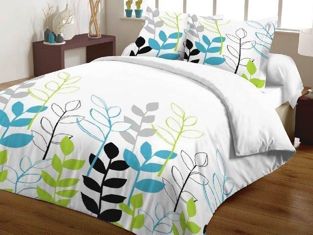 Комплект постельного белья, 3 части