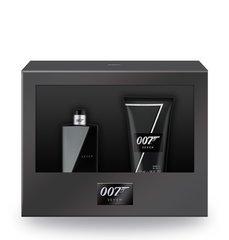 Komplekts James Bond 007: edt 30 ml + dušas želeja 50 ml cena un informācija | Smaržu komplekti | 220.lv