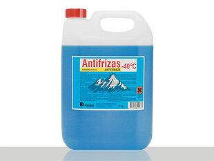 Antifrīzs zils - 40 ° C 5kg