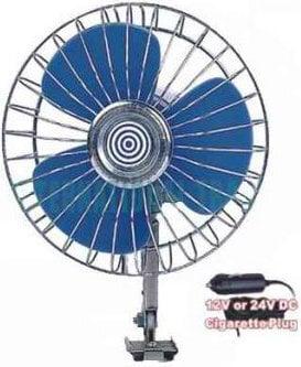 Ventilators 12V