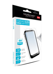 Пленка-стекло MyScreen tempered glass for iPhone 5/5S/5C