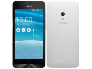 Asus Zenfone 5 (A500KL) 8GB, Balts