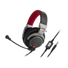 Audio Technica ATH-PDG1 Open back hi-fi gaming headphones; removable microphone cena un informācija | Audio Technica ATH-PDG1 Open back hi-fi gaming headphones; removable microphone | 220.lv