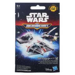 Figūriņas mini transportlīdzekļi Star Wars, Hasbro