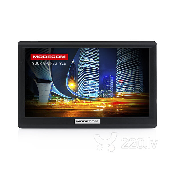 Modecom Personal Navigation Device FreeWAY SX 7.0