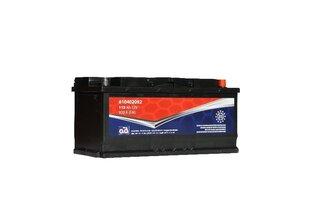 Akumulātors AD 110Ah 920A cena un informācija | Akumulatori | 220.lv