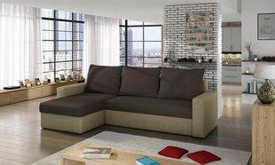 Universāls stūra dīvāns Livio cena un informācija | Stūra dīvāni | 220.lv