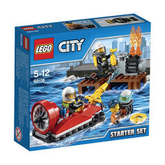 60106 LEGO® City Fire Starter Поджигатель