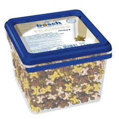 Cepumi suņiem Bosch Petfood Mini Training 1kg