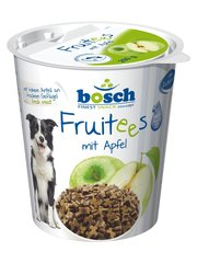 Лакомство для собак Bosch Fruitees Apple 0,2кг