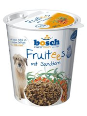 Лакомство для собак Bosch Fruitees Sea 0,2кг