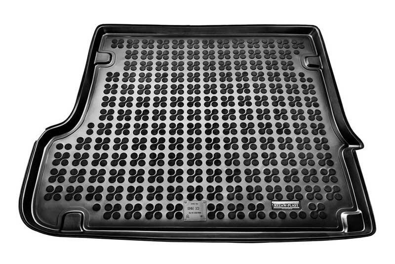 Gumijas bagāžas nodalījuma paklājiņš BMW X3 (E83) 2003-2010 /232109