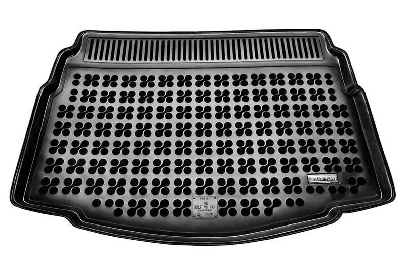 Gumijas bagāžnieka paklājiņš VW GOLF VII Hatchback apakš.bag.. 2012--> /231862