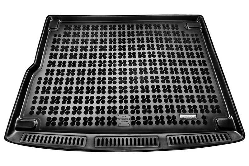 Gumijas bagāžas nodalījuma paklājiņš VW TOUAREG 5 s. 2010--> /231854