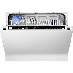 Electrolux ESL2400RO cena un informācija | Trauku mazgājamās mašīnas | 220.lv