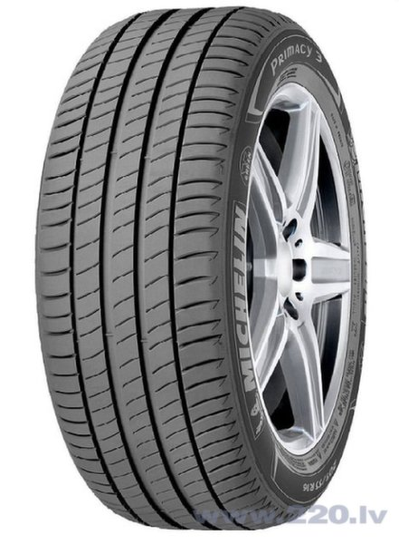 Michelin PRIMACY 3 205/45R17 84 W ROF